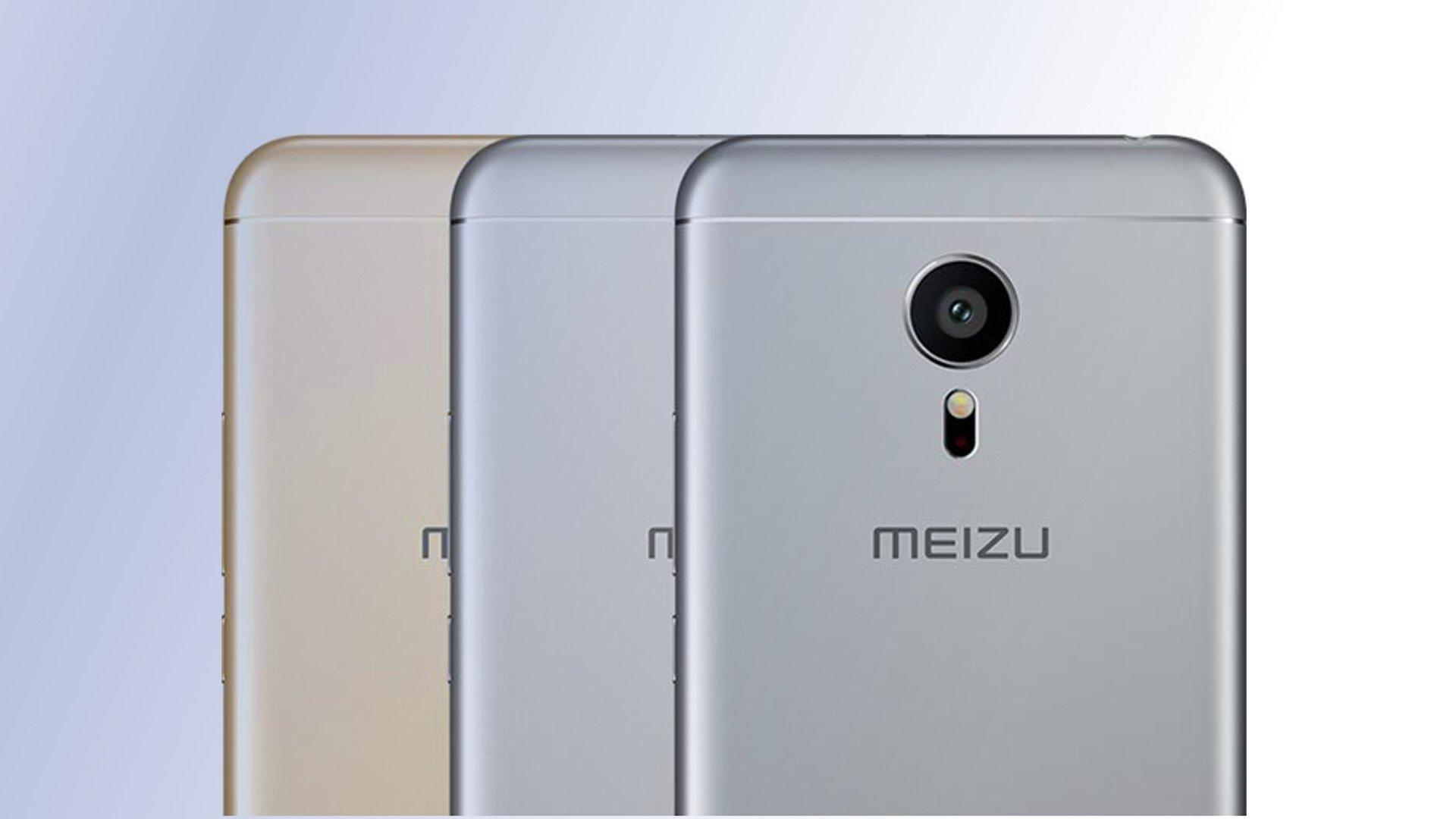 Android 7.0 Nougat Güncellemesi Alacak Olan Meizu telefonlar