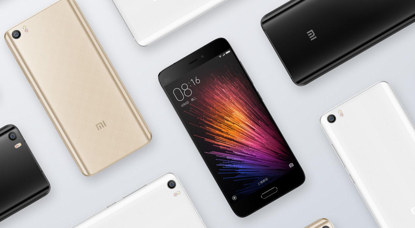Android 7.0 Nougat Güncellemesi Alacak Olan Xiaomi telefonlar