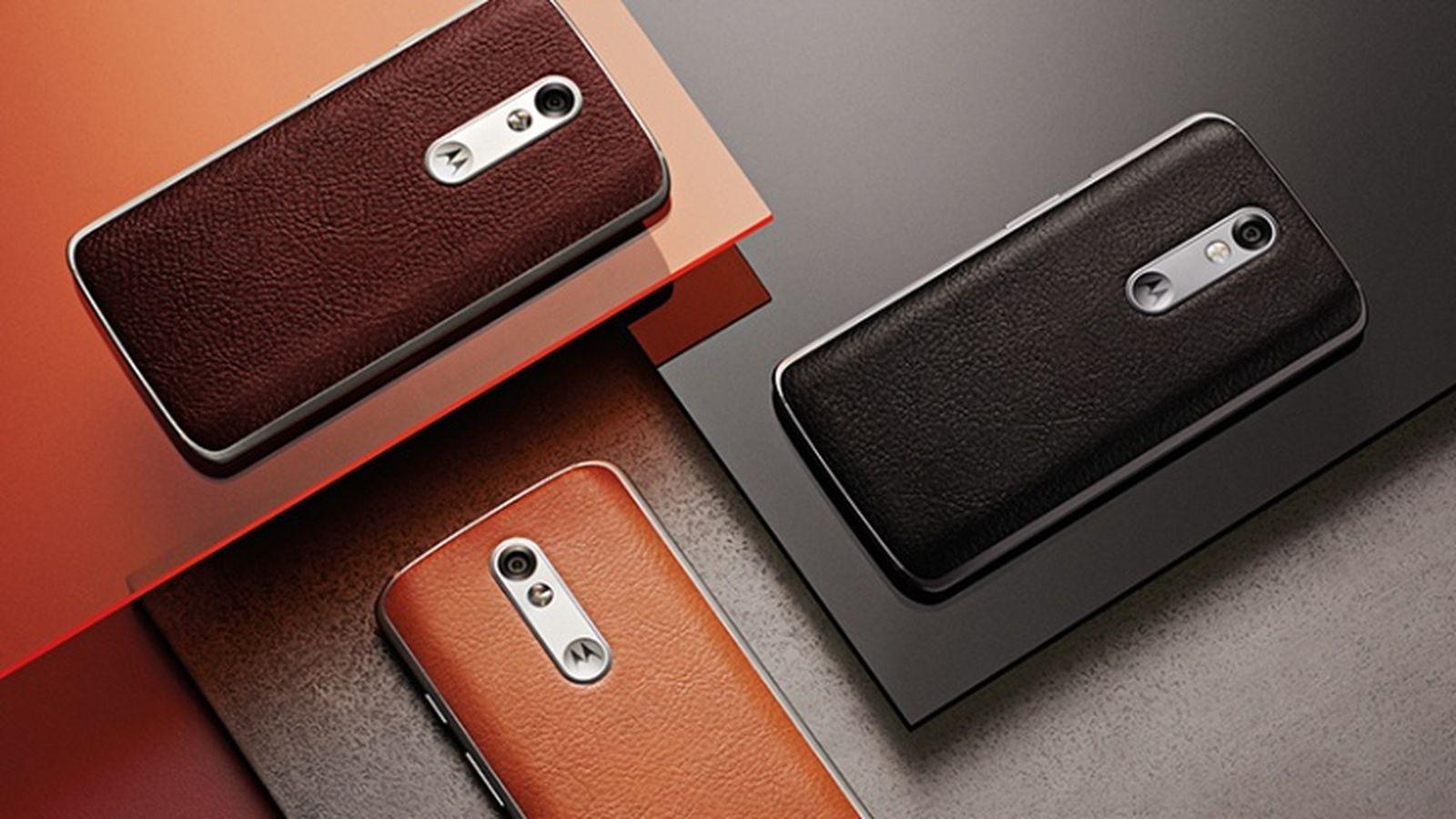 Android 7.0 Nougat Güncellemesi Alacak Olan Motorola (Lenovo) telefonlar