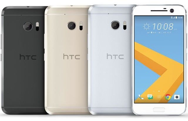 Android 7.0 Nougat Güncellemesi Alacak Olan HTC telefonlar