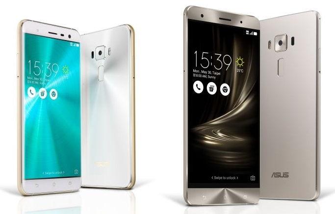 Android 7.0 Nougat Güncellemesi Alacak Olan Asus telefonlar
