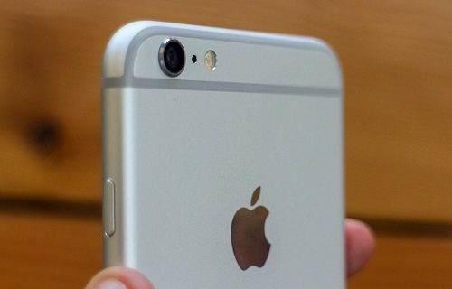 iPhone Pil ve Kamera Değişim Programı 1