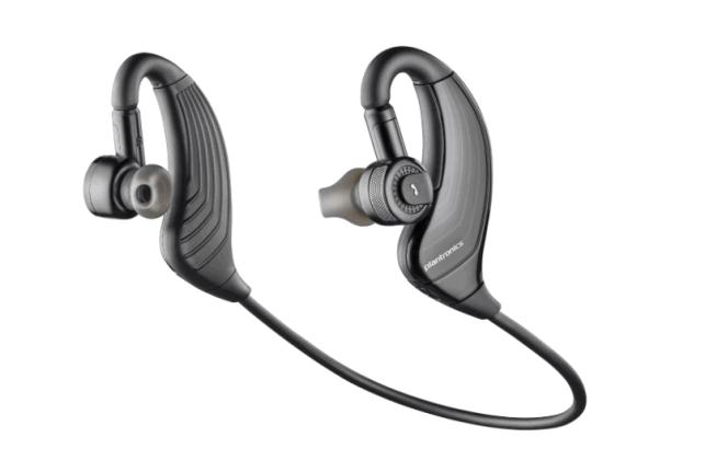 iPhone Uyumlu AirPods Alternatifi En iyi 4 Kablosuz Kulaklık - Plantronics BackBeat 903+