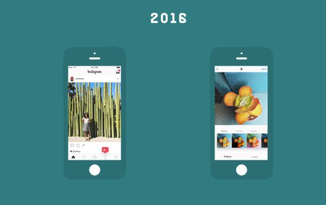 instagram 2016
