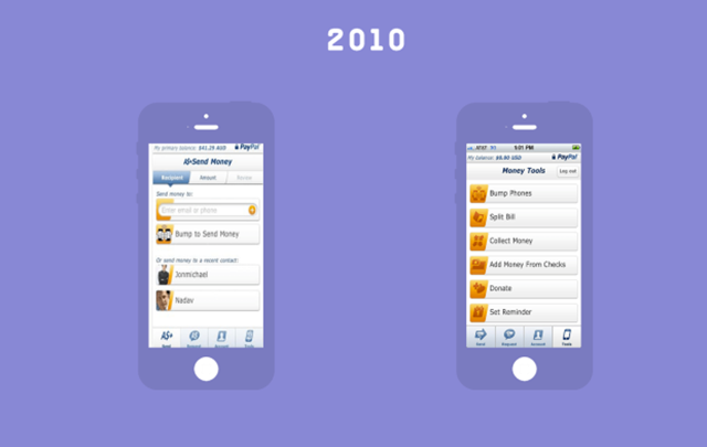 paypal 2010