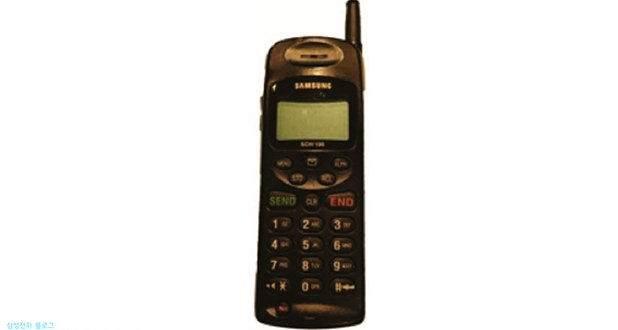 Samsung'un ilk CDMA telefonu nedir?