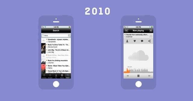 soundcloud 2010