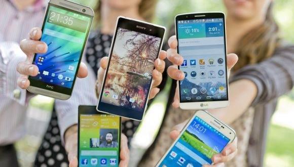 Ülkemizde En Çok Satan Akıllı Telefonlar 1