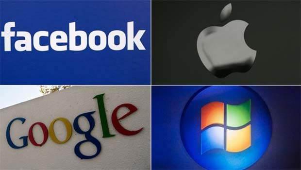 15 Büyük Teknoloji Devinin İsim Hikayeleri 1