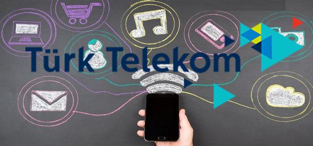 Android ve iPhone için Türk Telekom Mobil İnternet Ayarları Nasıl Yapılır? 2