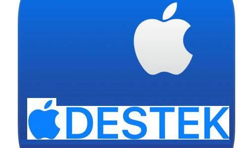 Apple Destek Uygulaması Nedir ? 1