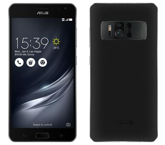 Asus Zenfone AR özellikleri