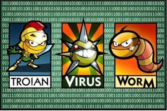 Bilgisayara Virüs Girmemesi için Ne Yapmalıyız ?