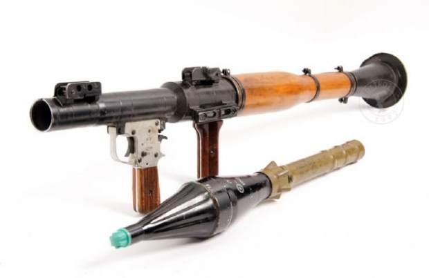 Bugüne Kadar Yapılmış En Ölümcül 10 Silah 2