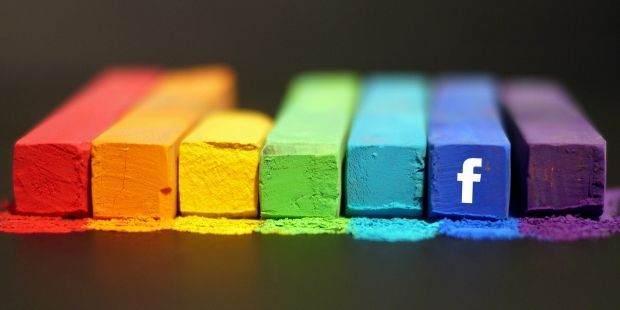 Facebook Renkli Durum Yazma Kodları