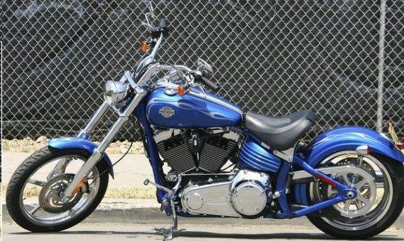 Fiyatı Dudak Uçuklatan 10 Motosiklet 1