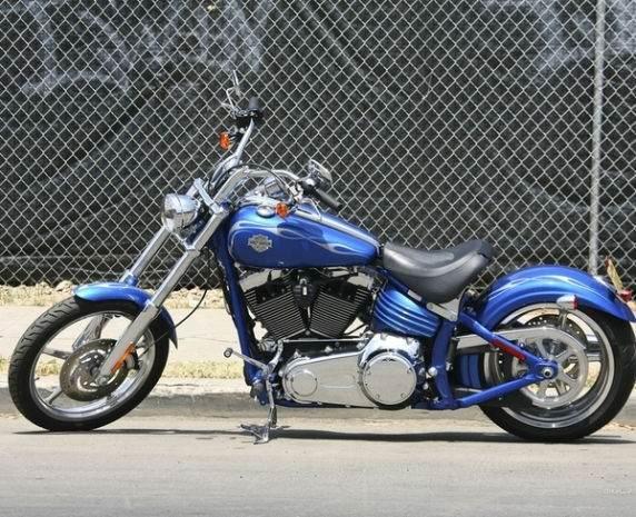 Fiyatı Dudak Uçuklatan 10 Motosiklet 4