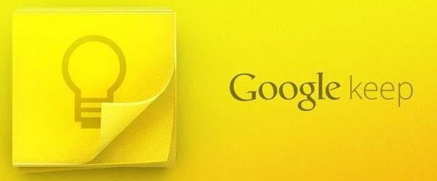 Google Keep'de Etiket Nasıl Oluşturulur ? 1
