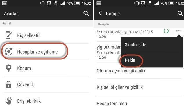 Google Play Store 403 Hatası Nasıl Çözülür ?