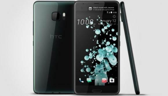 HTC U Ultra Özellikleri 1