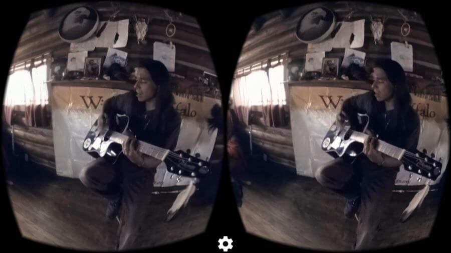 IOS için En iyi VR Uygulamaları ve VR Oyunları