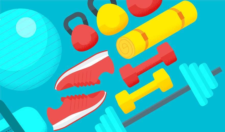 IOS ve Android için Sağlık/Fitness Uygulamaları 3