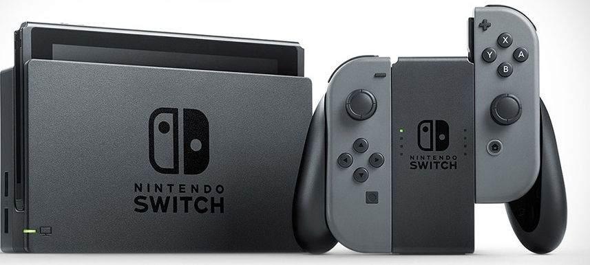 Nintendo Switch Hakkında Her Şey 2