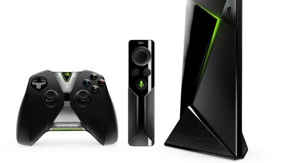 Nvidia Shield TV Özellikleri
