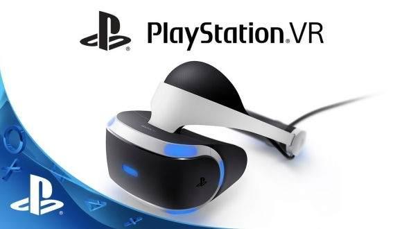 PlayStation VR Özellikleri