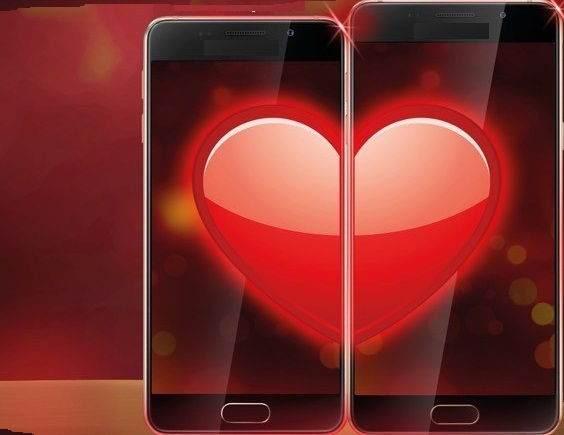 Sevgililer Gününe Özel Mobil Uygulamalar