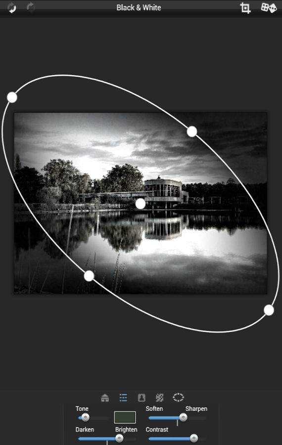 Siyah-Beyaz Fotoğraf Çekmek için En İyi 5 Mobil Uygulama