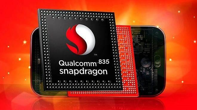 Snapdragon 835 Özellikleri