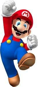 Super Mario Run Karakterleri ve Özellikleri 2