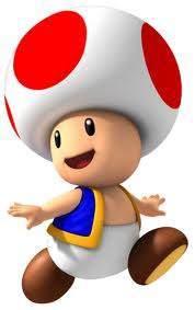 Super Mario Run Karakterleri ve Özellikleri 3