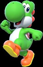 Super Mario Run Karakterleri ve Özellikleri 5