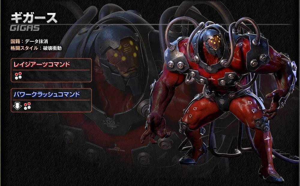 Tekken 7 Karakterleri 18