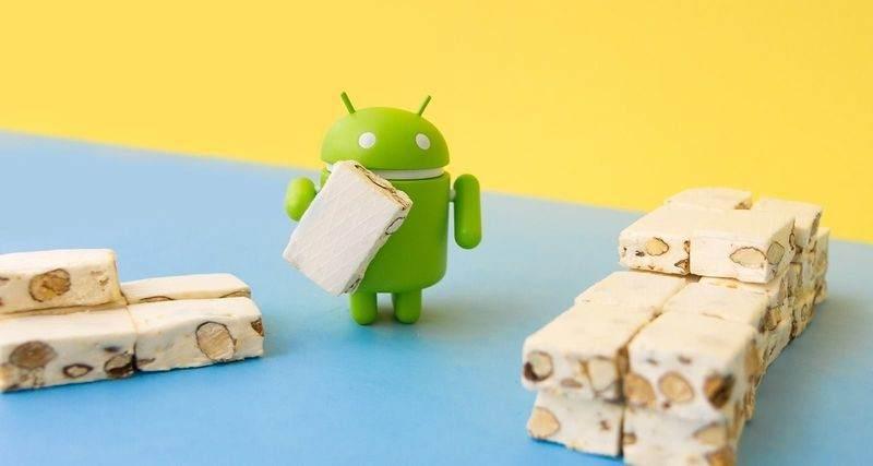 Telefonunuz Android Nougat Güncellemesi Ne Zaman Alacak ?