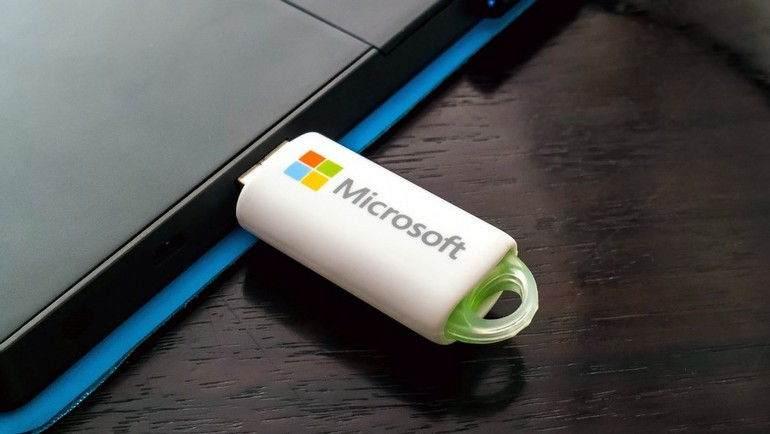 USB'den Windows 10 Yükleme 1