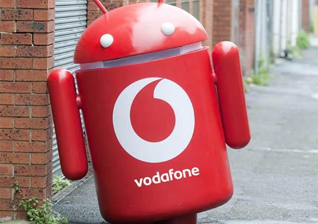 Vodafone Android İnternet Ayarı Nasıl Yapılır ? 1