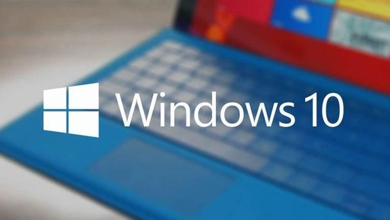 Windows 10 Ücretsiz Yükseltme Nasıl Yapılır ? 1