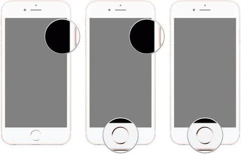 iOS 10.2.1'den iOS 10.2'ye Dönüş Nasıl Yapılır ?