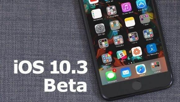 iOS 10.3 Public Beta Nasıl İndirilir ve Yüklenir ? 2