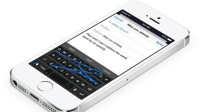 iPhone En İyi Klavye Uygulamaları 1