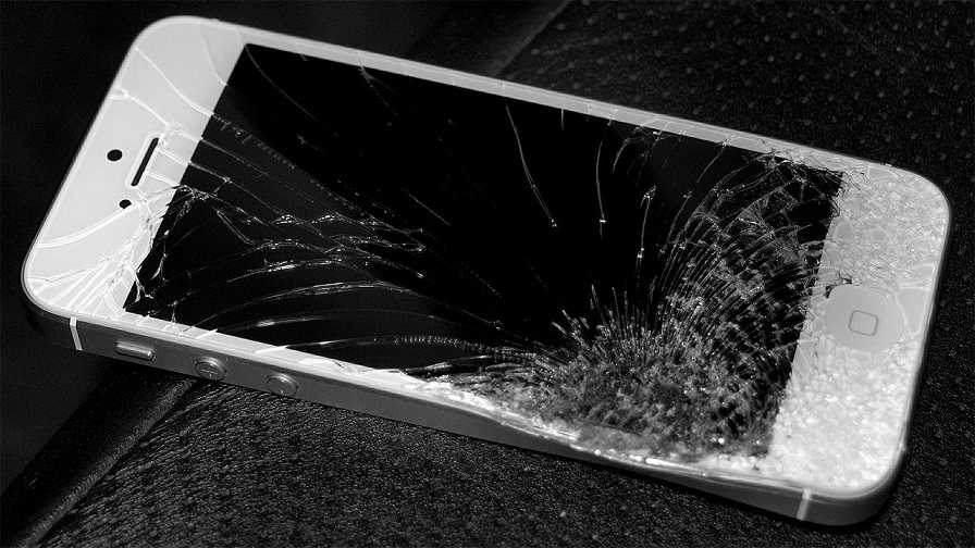 telefon ekranındaki çizikler, çizilen telefon ekranı nasıl düzeltilir