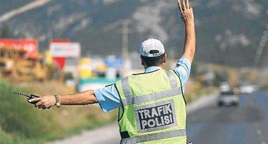 İnternetten Trafik Cezası Nasıl Sorgulanır ? 2