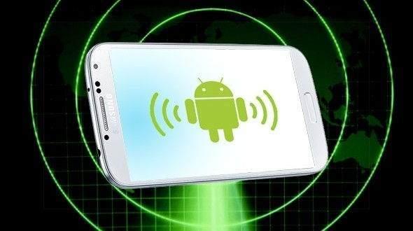 Android Telefonumu Bul Uygulamaları