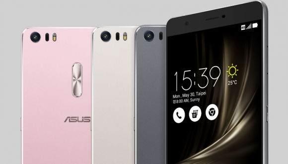 Asus ZenFone 4 Teknik Özellikleri Nelerdir ? 1