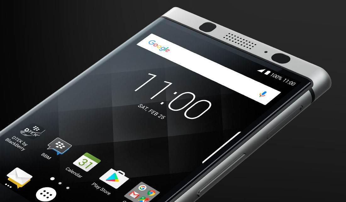 BlackBerry KeyOne Android Akıllı Telefon Özellikleri Nelerdir ? 13