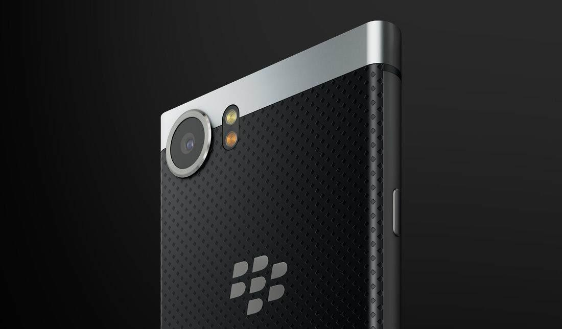 BlackBerry KeyOne Android Akıllı Telefon Özellikleri Nelerdir ? 7