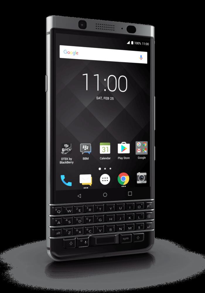 BlackBerry KeyOne Android Akıllı Telefon Özellikleri Nelerdir ? 8